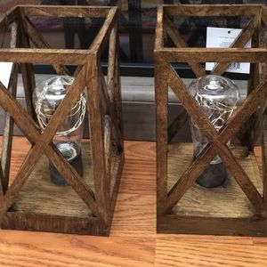 LAMPS ( SET OF 2)